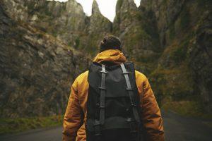 Wygodny plecak turystyczny