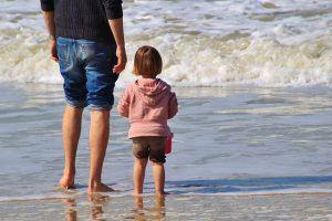 Podróżowanie z małym dzieckiem