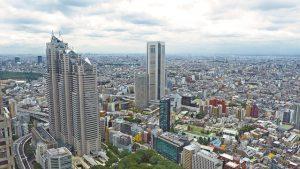 Podróż do Japonii