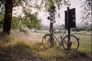 Turystyka rowerowa
