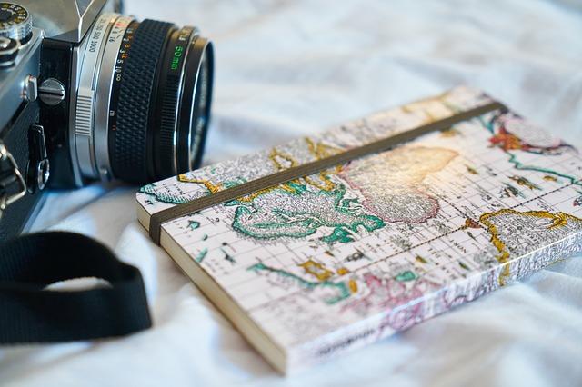 jak zorganizować wycieczkę zagraniczną