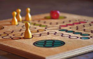 Popularne gry planszowe