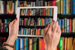 Kolekcjonowanie książek